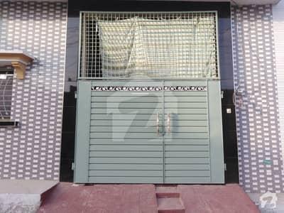 احمد آباد فیصل آباد میں 4 کمروں کا 5 مرلہ مکان 95 لاکھ میں برائے فروخت۔