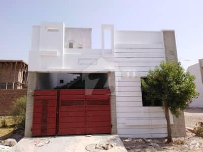 سٹار ولاز جہانگی والا روڈ بہاولپور میں 2 کمروں کا 5 مرلہ مکان 50 لاکھ میں برائے فروخت۔