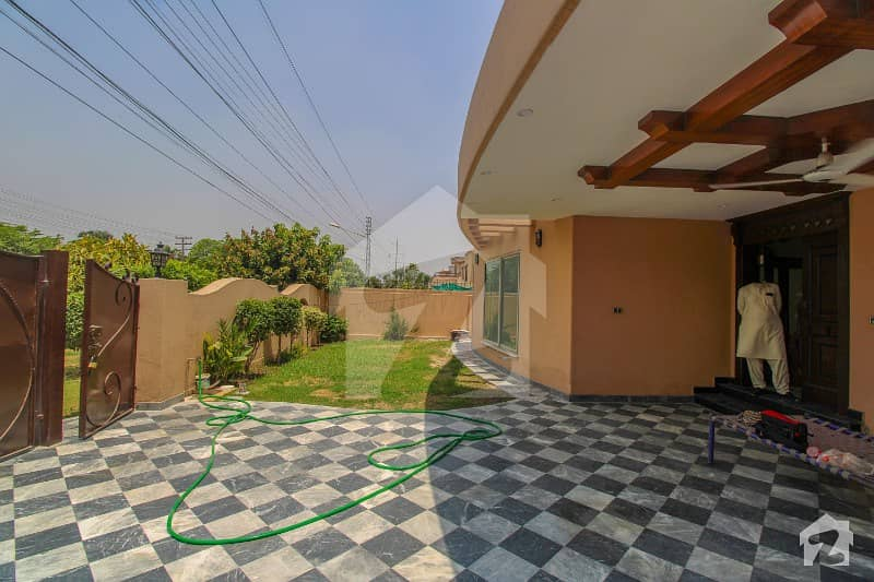 A Beautiful One Kanal House Is Available For Rent In Dha Phase 4 Dd Sector