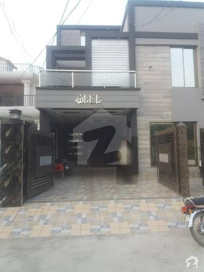 10 Marla New House For Sale In Johar Town