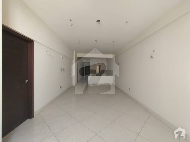 3 Bed Drawing Dining Flat For Sale With Completion Certificate