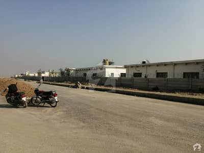 DHA Peshawar 1 Kanal Army Allotted Prime Location Plot For Sale In Sector B