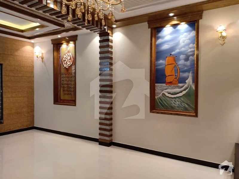 2 Years Installment Plan Bungalow For Sale At Precinct 12 Bahria Town Ali Block