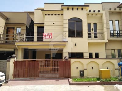 Automated Brand New Stylish House Is Available For Sale