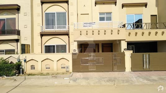 A Quality Brand New 7 Marla House For Sale