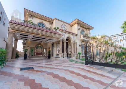 Amazing Stylish Spanish Villa Build With Luxury Stuff In State Life Phase 1