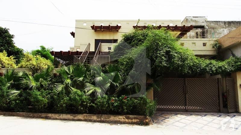 گلریز ہاؤسنگ سوسائٹی فیز 2 گلریز ہاؤسنگ سکیم راولپنڈی میں 6 کمروں کا 1.25 کنال مکان 3.25 کروڑ میں برائے فروخت۔