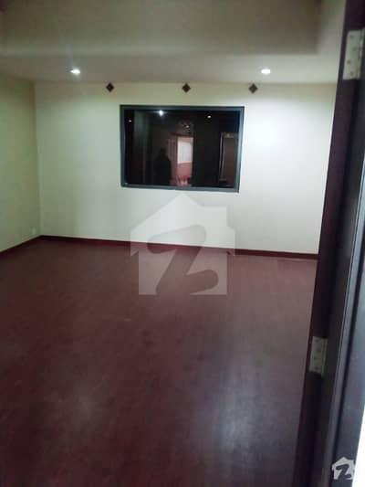 سلوراوکس اپارٹمنٹ ایف ۔ 10 اسلام آباد میں 4 کمروں کا 17 مرلہ فلیٹ 5.75 کروڑ میں برائے فروخت۔