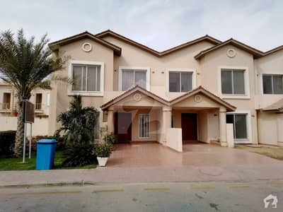 125 Sq Yard Luxury Villa Is Available For Sale In Bahria Town