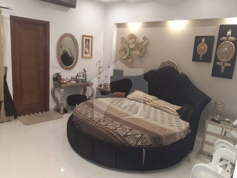 10 Marla House For Sale IN Punjab Coop Housing - Block A Lahore