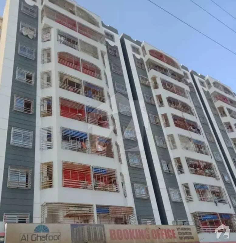 نارتھ کراچی ۔ سیکٹر 11اے نارتھ کراچی کراچی میں 1 کمرے کا 2 مرلہ فلیٹ 10 ہزار میں کرایہ پر دستیاب ہے۔