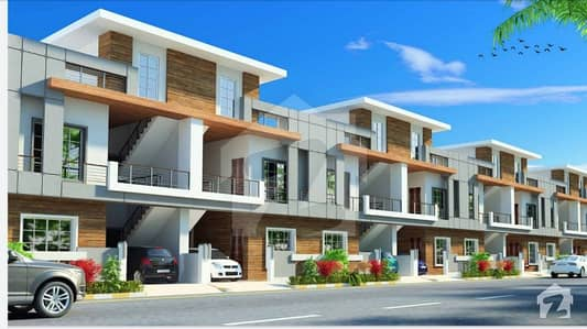 30x50 Double Storey House On Easy Installments