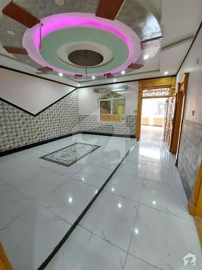 آفیسرز گارڈن کالونی ورسک روڈ پشاور میں 7 کمروں کا 6 مرلہ مکان 1.65 کروڑ میں برائے فروخت۔