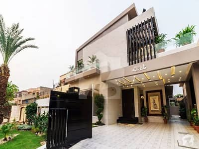 Focus On Value Not Price Splendid 11 Marla 5 Beds Cottage Available For Sale In Bahria Town
