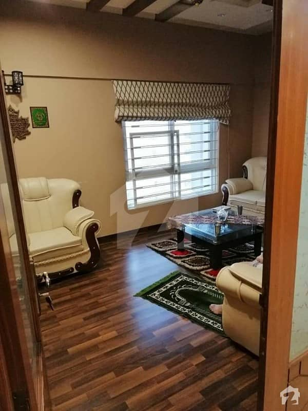Paradise Tower 3 Bedroom 2000 Sq Feet Apartment In Frere Town Clifton For Sale
