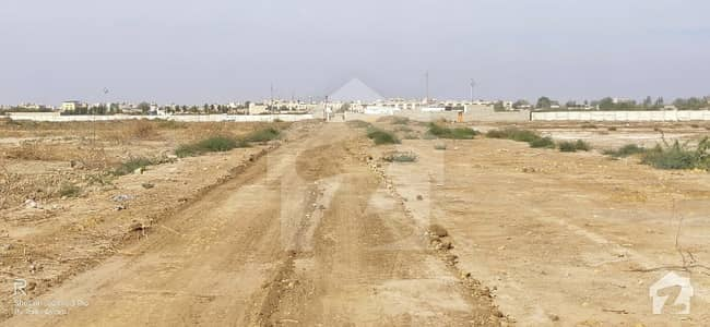 Hamdam Cooperative Society 106 Sq Yd Commercial Plot For Sale