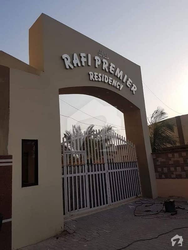 1750 Sq. Feet Brand New Luxury Apartment For Sale Rafi Premier Residencey