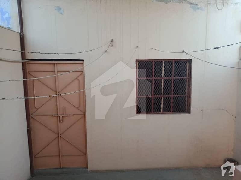 Double Storey House For Sale In Korangi