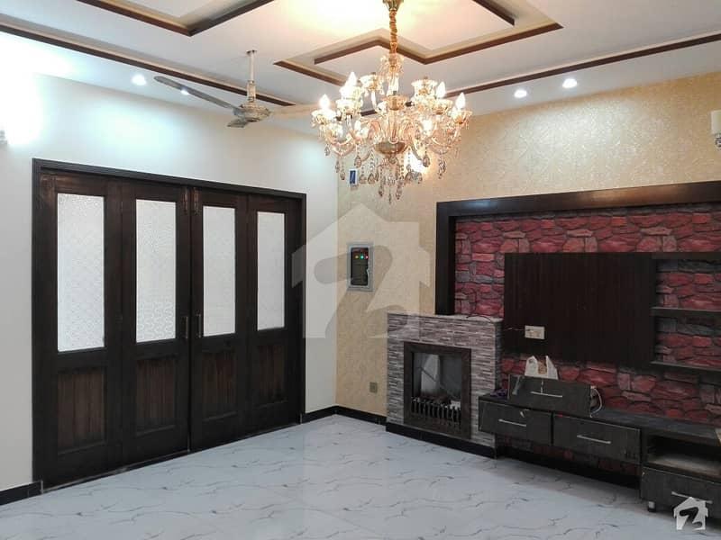 نشیمنِ اقبال فیز 1 نشیمنِ اقبال لاہور میں 5 کمروں کا 10 مرلہ مکان 1.97 کروڑ میں برائے فروخت۔