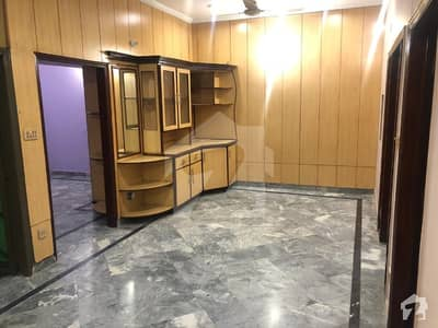 Neat And Clean House For Sale In Johar Town Phase 2 - Block G-4 At Prime Location