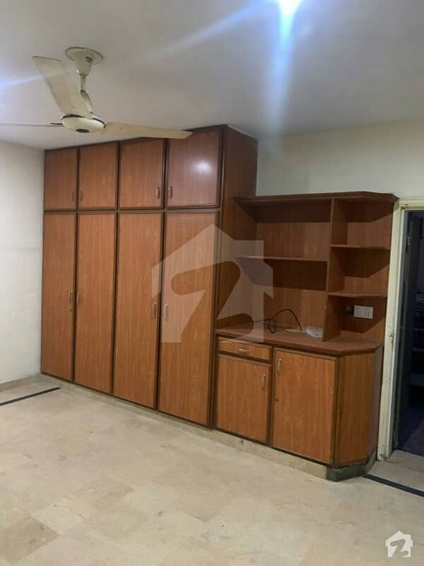 2nd Floor For Rent In PIA Housing Scheme Block E
