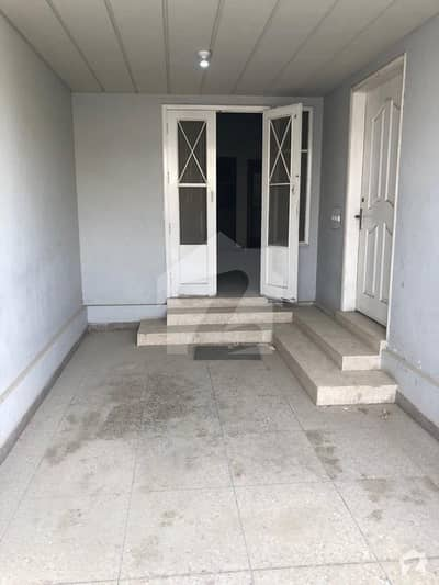 500 Sq Yards House For Sale Having 3 Portion West Open Corner Old Construct Federal B Area Block 5