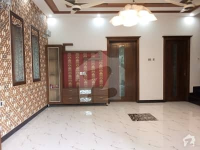 50 Feet Road 5 Marla Brand New House For Sale In DHA 11 Phase 2 Block H