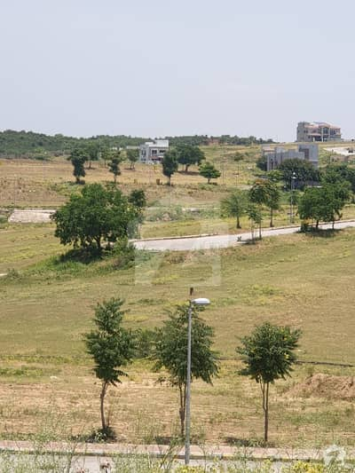 Near Dua Chowk Open View 1 Kanal Plot In The Most Beautiful Dha Of Pakistan Dha Islamabad Phase 3