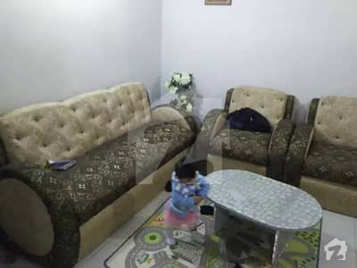 Flat For Rent In Surjani Town