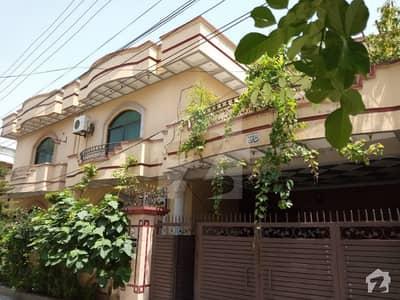 نیو لالہ زار راولپنڈی میں 5 کمروں کا 10 مرلہ مکان 1.9 کروڑ میں برائے فروخت۔