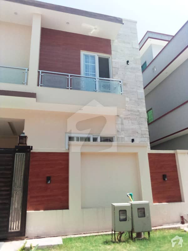 Brand New House Is Available For Sale In G-13/2