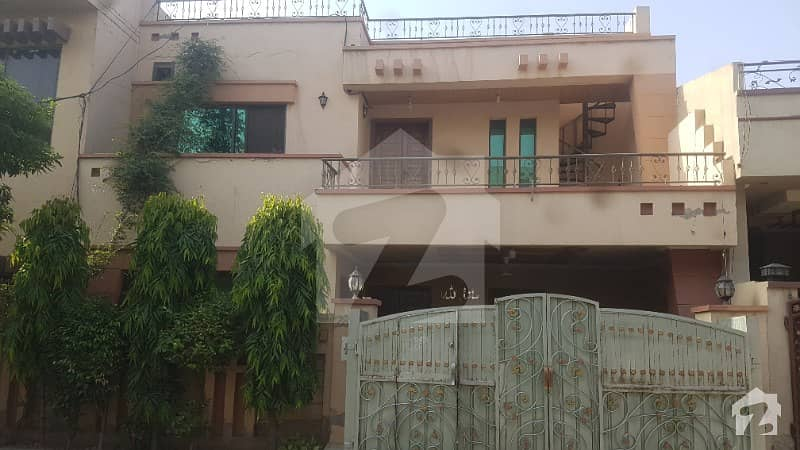 7.5 Marla House For Sale In Excellent Location