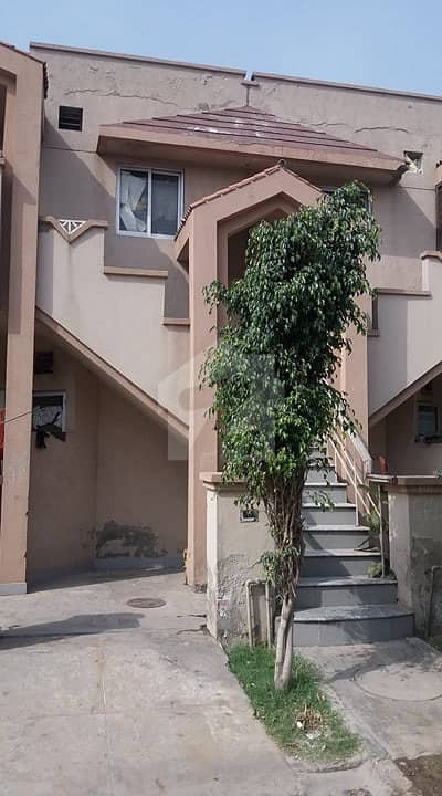 5 Marla Ground Flour Portion In Eden Value Home Multan Road Lahore