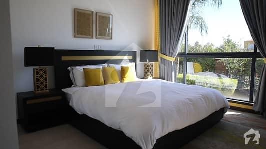 گلبرگ گرینز گلبرگ اسلام آباد میں 2 کمروں کا 6 مرلہ فلیٹ 1.37 کروڑ میں برائے فروخت۔