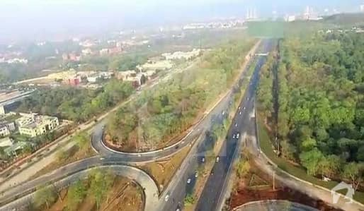 Commercial Plot Dha Valley Islamabad A Project Of Defence