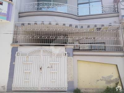 گوہرٹاؤن بہاولپور میں 5 کمروں کا 4 مرلہ مکان 80 لاکھ میں برائے فروخت۔