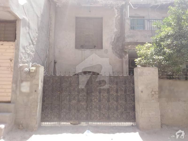ملتان روڈ لاہور میں 16 مرلہ مکان 2.22 کروڑ میں برائے فروخت۔