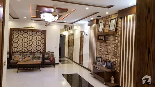 12 Marla Brand New Bungalow For Rent Wapda Town Phase 2