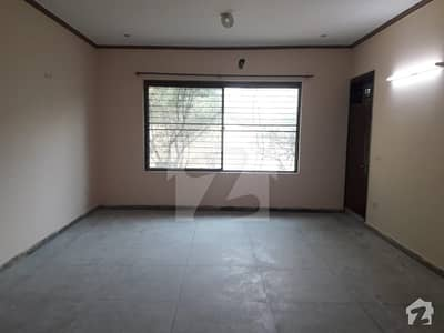 One Kanal Lower Portion Available For Rent In Nfc 1 Lahore