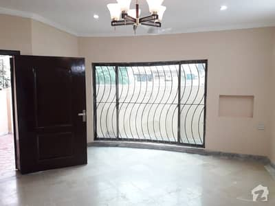 5 Marla Full House Available For Rent In Valencia Town Lahore