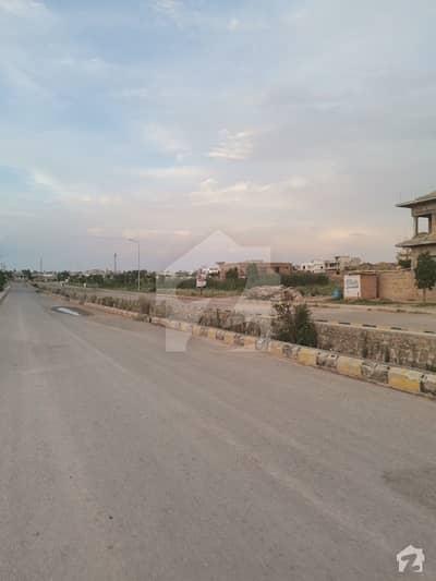 ای ۔ 17/3 ای ۔ 17 اسلام آباد میں 1 کنال رہائشی پلاٹ 65 لاکھ میں برائے فروخت۔