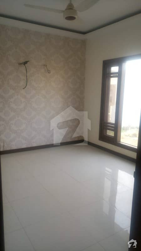 120 Sq Yard Brand New Bungalow With Basement Next To Corner Is Available For Sale