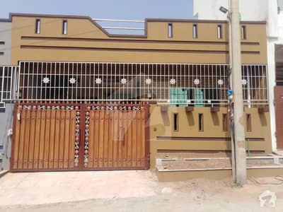 4 Marla Beautiful And Solid House For Sale In Phase 4a
