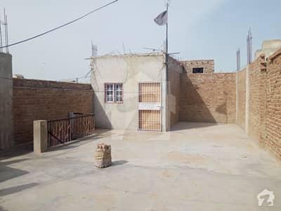 لطیف چوک کوٹری میں 4 کمروں کا 6 مرلہ مکان 32 لاکھ میں برائے فروخت۔