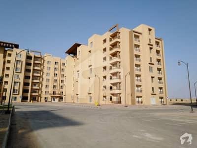 بحریہ اپارٹمنٹ بحریہ ٹاؤن کراچی کراچی میں 4 کمروں کا 13 مرلہ فلیٹ 1.35 کروڑ میں برائے فروخت۔