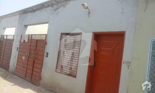 دیگر لیہ میں 2 کمروں کا 5 مرلہ مکان 25 لاکھ میں برائے فروخت۔