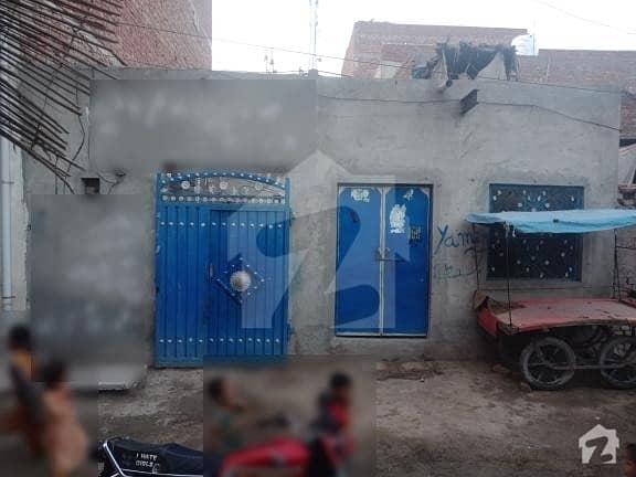 سگیاں لاہور میں 2 کمروں کا 5 مرلہ مکان 42 لاکھ میں برائے فروخت۔