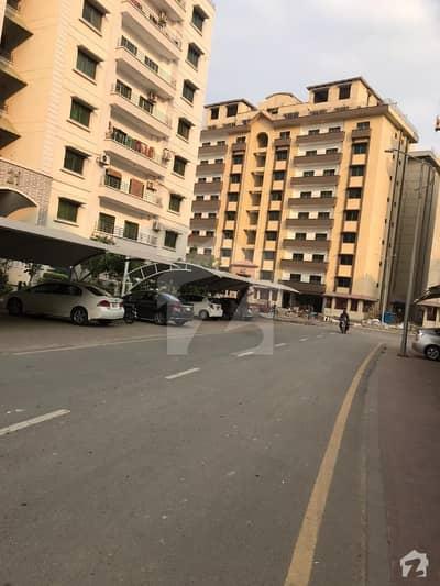 Askari 10 Ground Floor  Flat For Sale