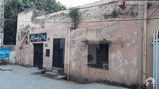 School For Sale In Muhammad Pura Sialkot