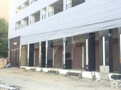 2 Bed DD Lavish Apartment At Main Shahrah E Pakistan Federal B Area Block 4 Karachi